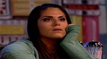 Big Brother 15 - Amanda Zuckerman