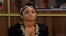 Big Brother 15 - Candice Stewart