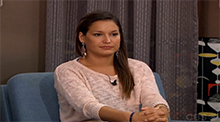 Big Brother 15 - Jessie Kowalski