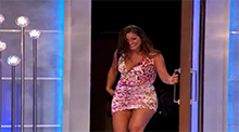 Big Brother 15 - Jessie Kowalski evicted