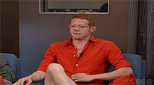 Big Brother 15 - Andy Herren