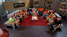 Big Brother 15 MVP Twist