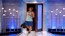 Big Brother 15 - David Girton evicted