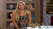 Big Brother 15 - Aaryn Gries