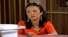 Big Brother 15 - Helen Kim