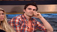 Big Brother 15 - Nick Uhas