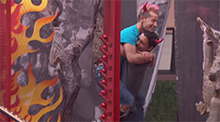 Frankie Grande and Cody Calafiore - Big Brother 16