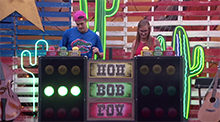 Big Brother 16 HoH Competition - Country Hits