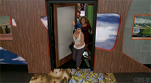 Big Brother 16 - Move in day