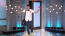 Zach Rance evicted Big Brother 16