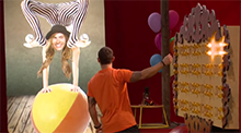 BB Freakshow Big Brother 16