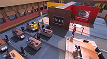 Stalking the Veto Veto competition - Big Brother 16