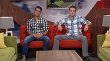 The Hitmen Big Brother 16