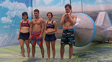 Category 4 - Big Brother 18