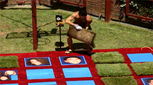 Snake In The Grass Veto Competition Big Brother 4
