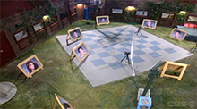 Video Veto Big Brother 4