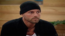 Scott expelled Big Brother 4