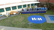 Majority Rules HoH Big Brother 4