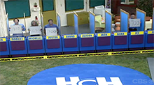 Majority Rules Big Brother 4