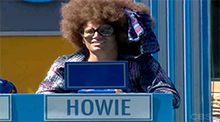 Howie Big Brother 6