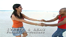 Ivette and Beau Big Brother 6