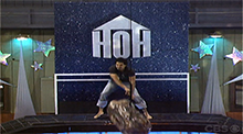 Big Brother All Stars HoH