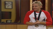Big Brother All Stars - Mike Boogie - Power of Veto