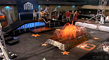 Big Brother All Stars HoH - Dr Will