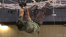 Big Brother All Stars - HoH Competition - Howie