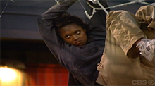 Big Brother All Stars - HoH Competition - Danielle