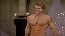 Big Brother All Stars HoH - Jase