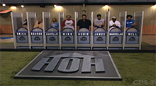 Big Brother All Stars - HoH Competition