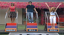 Big Brother All Stars - HoH Competition - But First
