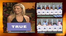 Big Brother All Stars HoH Competition