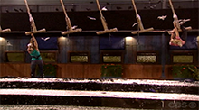 Big Brother 8 - HoH Competiton - Time's Up