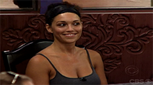 Big Brother 8 - Jen nominated