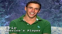 Big Brother 8 - America's Player - Eric Stein