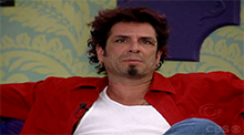 Big Brother 8 - Dick Donato wins