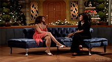 Big Brother 8 - Carol and Julie Chen