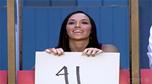 Big Brother 8 HoH Competition - Majority Rules