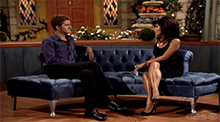 Big Brother 8 - Joe and Julie Chen