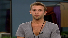 Big Brother 8 - Dustin HoH