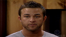 Joshuah Welch Big Brother 9