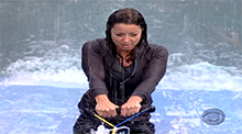 Sheila Kennedy Big Brother 9
