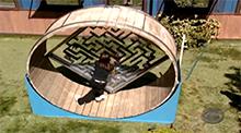 Big Brother 9 Final HoH