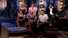 Big Brother 9 Jury