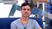 Mitch Moffit - Big Brother Canada 4