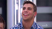 Nick Paquette - Big Brother Canada 4